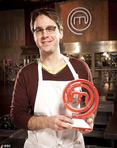 Tim Anderson, 2011 MasterChef Winner