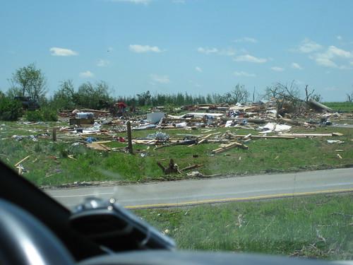 tuscaloosa tornado damage. tuscaloosa tornado