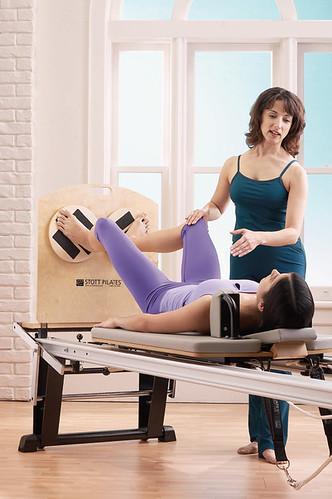 Benefícios do Método Pilates na reabilitação (Parte I)
