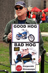 Good Hog, Bad Hog