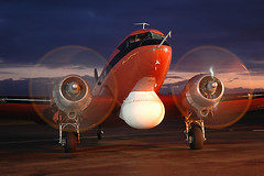 DSC0024 (Proplinerman) Tags: aircraft coventry douglas dc3 dakota airliner c47 baginton propliner ganaf pistonliner