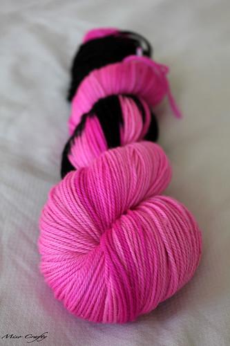 Yarn - Derby 3