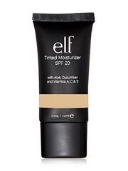 ELF tinted moisturiser