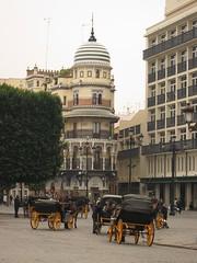 IMG_2222 (sakamotonian) Tags: espaa sevilla andaluca seville andalusia andalusien espagne sville spanien  landalousie  sevllia