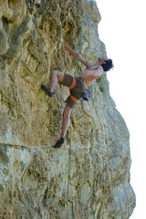 Giò (manuelalampo) Tags: climbing giordano castelmola coito