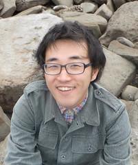 TERAE Keiichiro