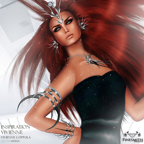 Inspiration Vivienne