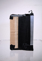 Large Format Pinhole Camera by So gesehen., on Flickr