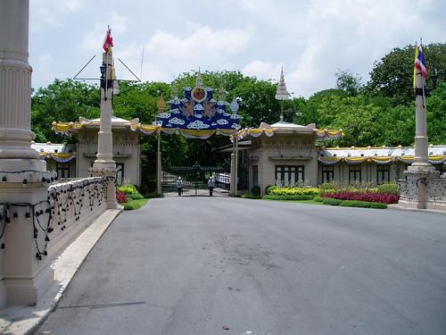チャットラダー宮殿