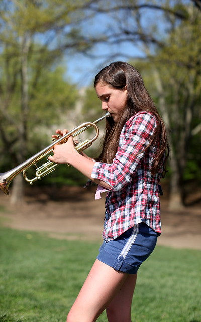 Música no Park