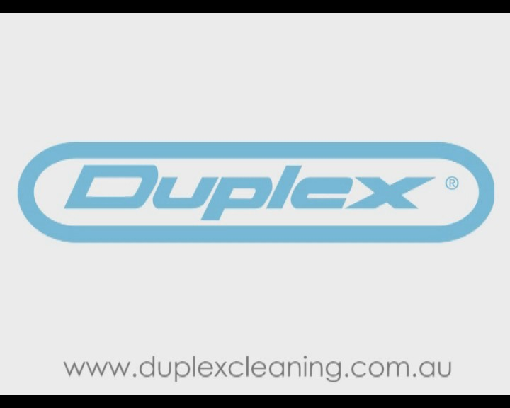 Cleaning Floors with Duplex Floor Scrubbers