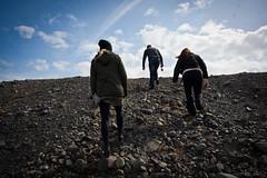 IMG_5781 (IWDRutledge) Tags: travel volcano iceland may reykjavik glacier april gulfoss gullfos gullfoss 2011