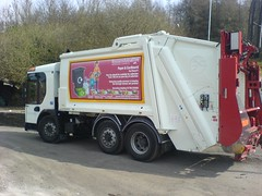 Rossendale Council (Agripa innovative signage solutions) Tags: trash truck garbage bin lorry rubbish refuse recycling garbagetruck binlorry outdooradvertising agripa localcouncil localauthority vehiclegraphics recyclingtruck vehiclebranding refusecollectionvehicle truckframes trucksideadvertising agripasolutions innovativesignagesolutions vehicleadvertisingsystem binlorrybranding binlorrylivery agripasystem rcvbranding localauthoritylivery velcroadvertising flexibleadvertising refusevehicleadvertising binlorryadvertising flexiblesignage binlorrybanners vehiclegraphicsystem vehicleframeadvertising reflectiveframeadvertising vehiclesideadvertisingsystem vinylbannertrucksideadvertising plasticadvertisingframe quicksignage interchangeableadvertisingsystem panelsforvehicles framingsystems