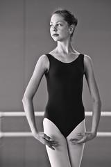 [フリー画像] 人物, 少女・女の子, バレエ・バレリーナ, デンマーク人, 踊る・ダンス, 201105102100