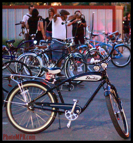 Electra Bikes In San Antonio Texas From the San Antonio Texas