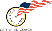 USA Cycling Level II Coach
