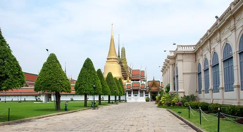 Bangkok- Grand Palace 3