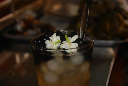 jasmine flower che