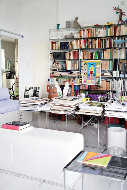 1-Office via emmas designblogg - Vårt Nya Hem'