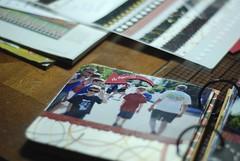 disney album 999 (Barefootstamper) Tags: scrapbook georgia unitedstates disney load minibook kennesaw load19