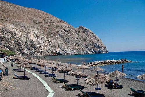 pueblos de santorini - viajes grecia