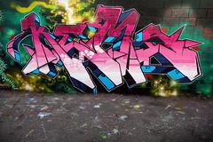 ELECTRIC CHEESE WHIZ (ALL CHROME) Tags: urban money canon banksy spraypaint mummy obama cocaine allchrome kem5