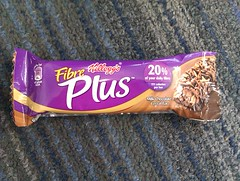 Freebie FIBRE PLUS bar