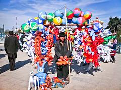 Baloon Dealer