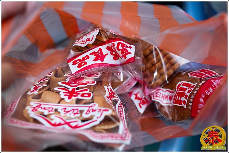 2011.02.06 連得堂餅家-10