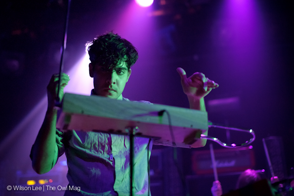 Neon Indian 5-30 at Independent-14
