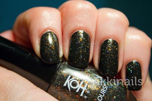 Koh Black Stars