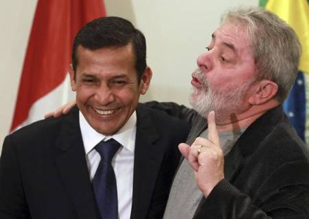 Humala-Lula