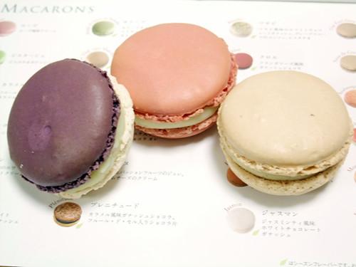 macaron day 3