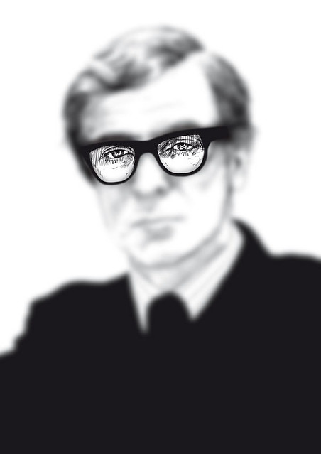 Editorial - Michael Caine - staying focused