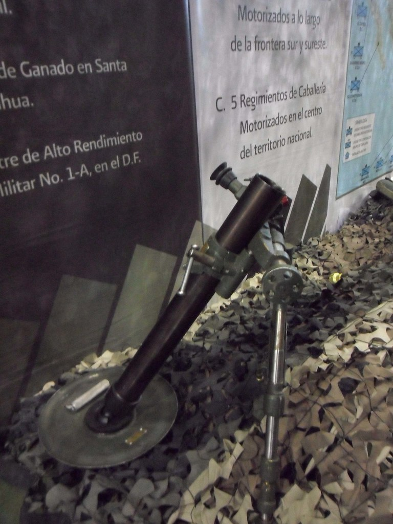 Exhibicion itinerante del Ejercito y Fuerza Aerea; La Gran Fuerza de México PROXIMA SEDE: JALISCO - Página 7 5870395505_1c03e47d4b_b