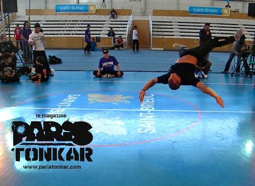Unvsti event 2011 // battle de breakdance by Pegasus & Co