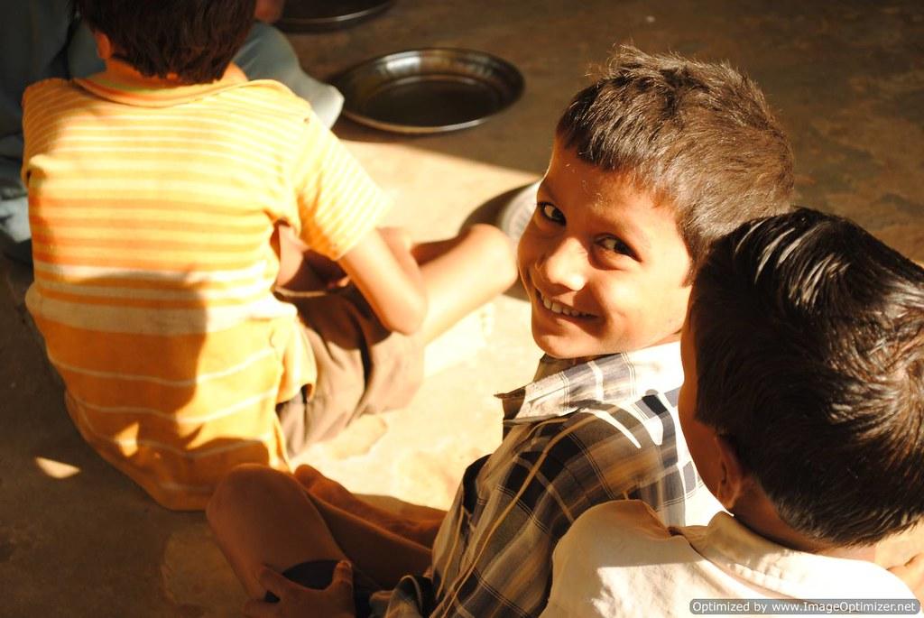 Akshaya Patra Charity for Kids
