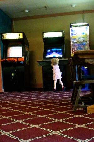bowling-arcade