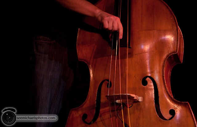 Jazz Jam at Lestats 62311 © Michael Klayman-002