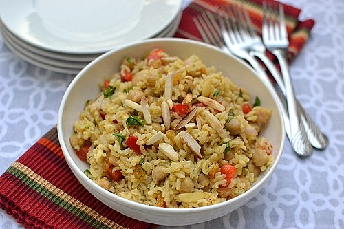 Brown Rice Salad1