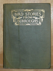 Bird Stories From Burroughs - John Burroughs 1911 (fazer53) Tags: bird nature birds photography nikon d70 wildlife photographers northcarolina books carolina ornithology asheboro johnburroughs d70nikon randolphcounty archdale glenola fazer53