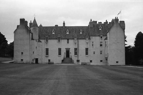 Castle Drum