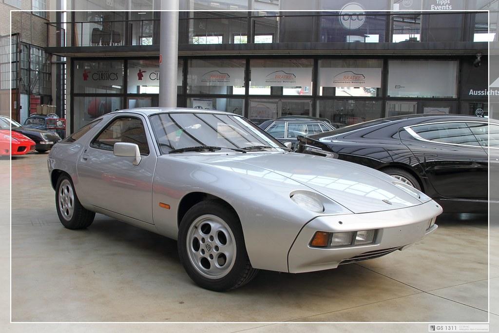 1977 Porsche 928 (01)