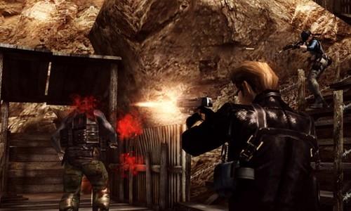 Resident Evil The Mercenaries 3D Unlockables Guide