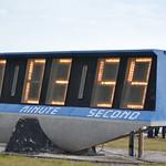 T minus 3 minutes, 59 seconds