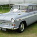 Austin A60 Cambridge (1966)