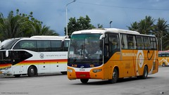Yellow Bus Line A-39 (Monkey D. Luffy 2) Tags: bus mindanao philbes photography philippine philippines enthusiasts society higer