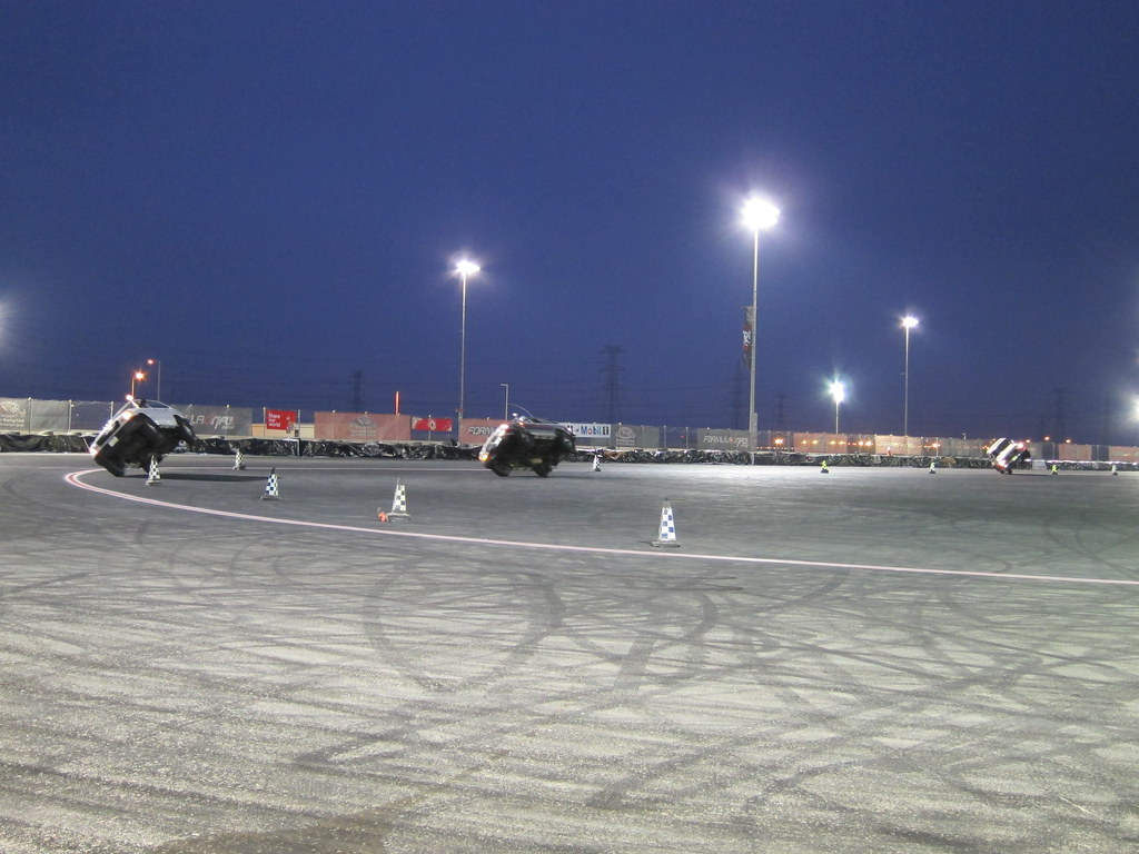 Formula D Qatar XDC Irwindale Mar 2011 245