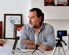 Michel Rolland: Hay que cuidar el Malbec como producto nacional