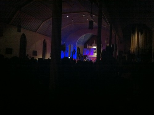 G. Love at St. David's Sanctuary